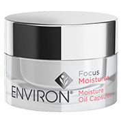 ENVIRON化粧品モイスチャーオイルカプセル